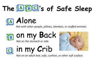 Toddler Comforters Hhs Secretary Polanowicz Promotes Infant Safe Sleep At The