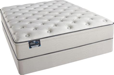 Therapedic Bed Satu Set Dr Pedic 100x200 simmons beautysleep pillow top mattresses
