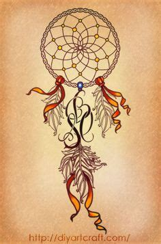 dream catcher tattoo with children s names 1000 images about tattoos on pinterest dreamcatcher