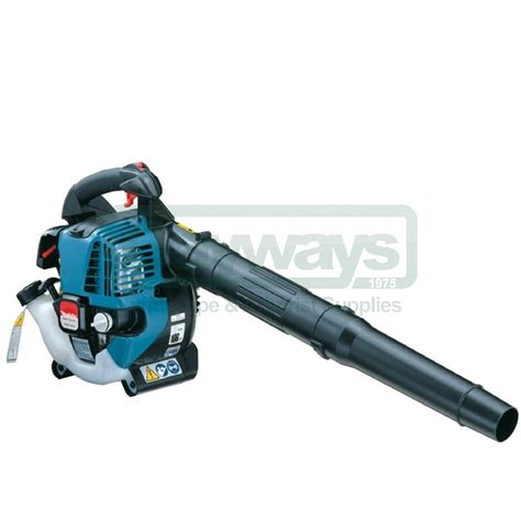 vacuum blower bhx 2501 kit petrol handheld vacuum blower from gayways uk