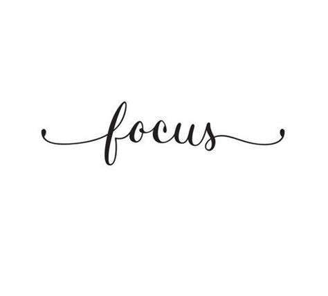 my word for 2016 focus amidst the chaos