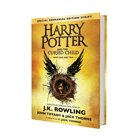 libro the double and the harry potter and the cursed child parts one two libro sanborns
