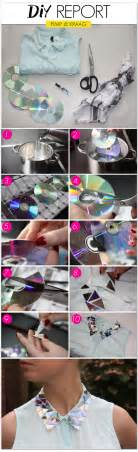 Diy Fashion Projects by 37 Truly Easy No Sew Diy Clothing Hacks Cute Diy Projects