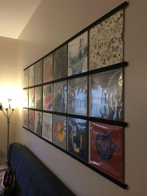 How To View Records Displaying Vinyl Records Idea Home Where My Is Vinyl Records Vinyls And Display