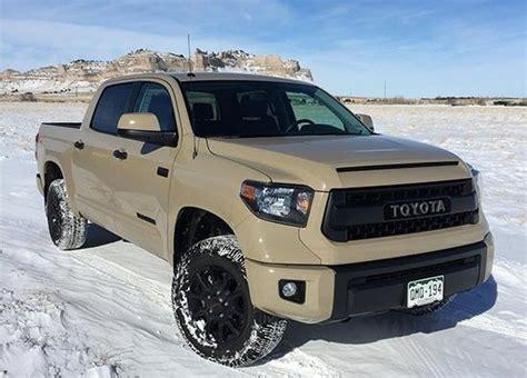 image result  toyota tundra quicksand color trucks