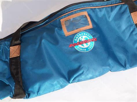 rossignol rossignol travel carry bag for skis alpine