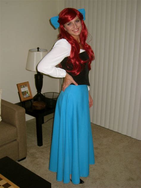 Handmade Disney Costumes - 164 best images about disney dresses on