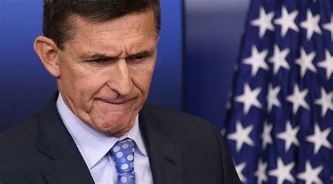 michael flynn gen michael flynn resigns as national security advisor