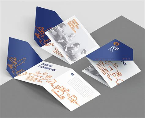 Brochure Design Ideas by 20 Fresh Beautiful Brochure Design Layout Ideas For