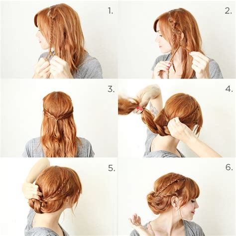 how to do romantic hairstyles 17 romantic hairstyle ideas and tutorials style motivation