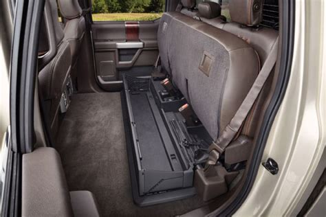 ford duty interior accessories 2017 ford f 350 duty king ranch crew cab 4x4 rear
