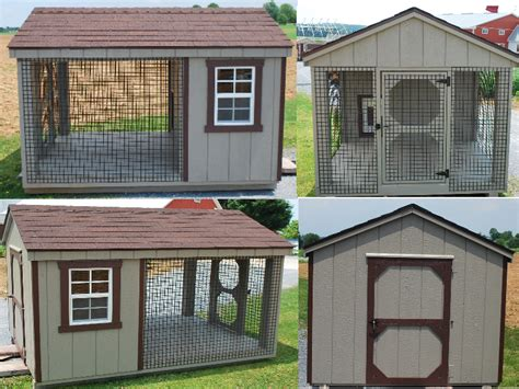 dog house with kennel dog house plans kennel designs jpg 800 houses chicken home design litle pups