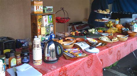 Craft Service Table 7 tips for navigating craft services successfully the