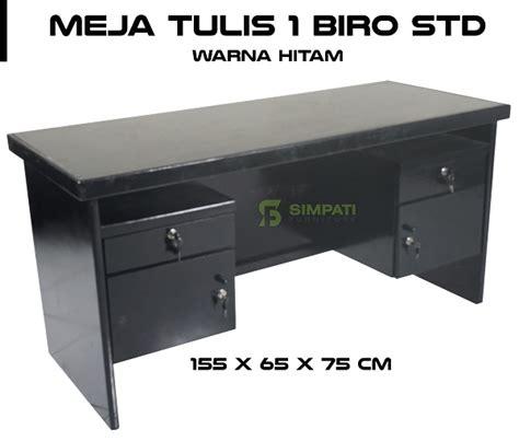 Meja Tulis 1 Biro Renova D1 meja tulis meja kerja kantor murah sale promo toko