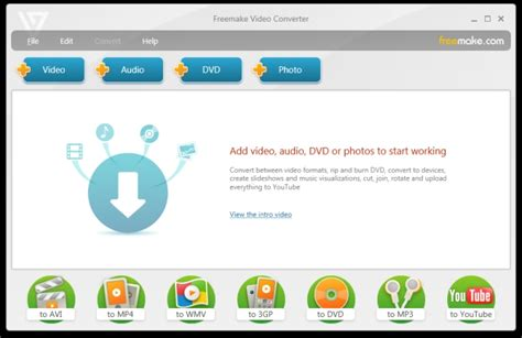 format factory para mac baixaki freemake video converter download