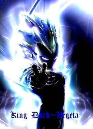 dark vegeta wallpaper king dark vegeta by giatirenaruto on deviantart