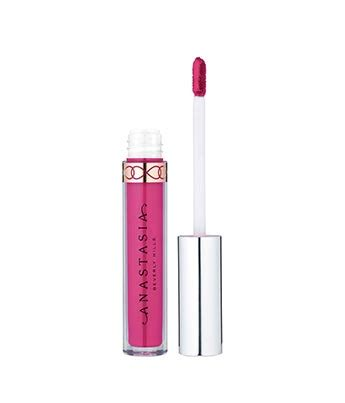 Beverly Rich Moisturizing Matte Lipstick list of cruelty free vegan liquid lipsticks cruelty