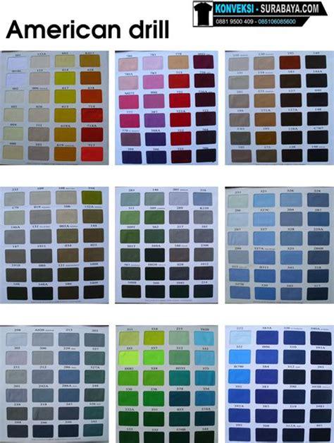Topi Kain America By Liloparty katalog warna kain