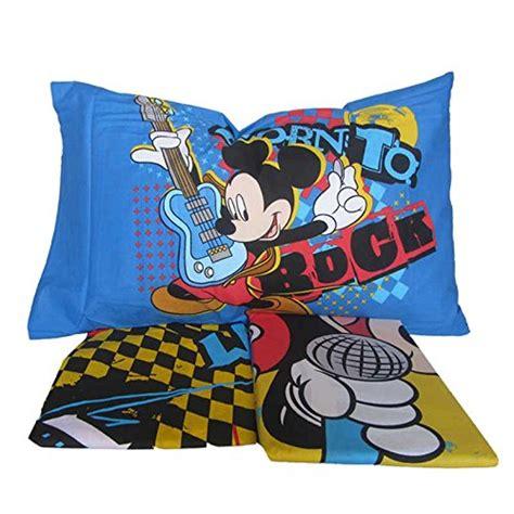 completo letto minnie e topolino completo letto topolino lenzuola topolino mickey rock