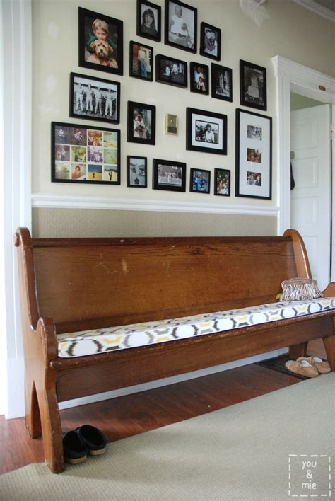 church bench cushions bench cushion cover you and mie