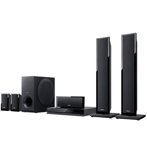 sony tz150 home theatre system big ed