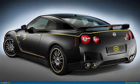 Cobra Auto Tuning by Ausmotive 187 Cobra Tuning Gives Gt R More Venom