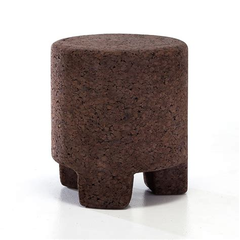 Table Basse Liege by Cork Table Basse Pouf Gervasoni En Li 232 Ge Aussi Pour Le