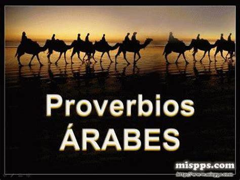 proverbios arabes refranes arabes y dichos populares proverbios 193 rabes