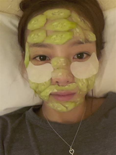 Facemask Acne Ra All About Park Seul Ra Tips From 13 K Idols And Me