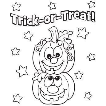 jesus pumpkin coloring page pumpkins free n fun halloween from oriental trading