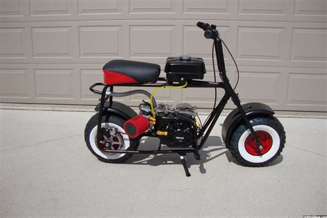 doodle bug mini bike cheap school db30 images frompo