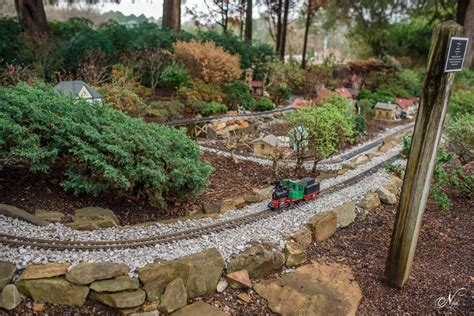 botanical garden huntsville