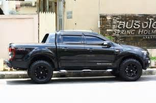 Truck Wheels Ford Ranger Ford Ranger Wildtrak Custom Wheels Tyres Cars