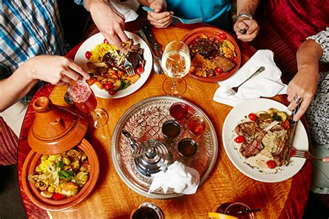 Best Restaurants for Visitors to Toronto: Our 2015 Where ...