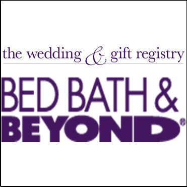 bed bath beyond wedding registry wedding wednesday registry 101 the preppy planner