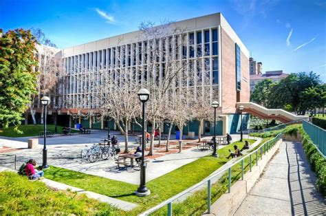 San Jose State Mba by Lucas College And Graduate School Of Business