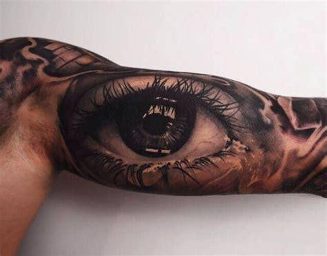 eyeball tattoo problems need design help for sleeve big tattoo planet community