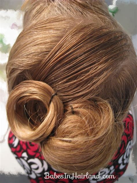 updo penny from big bang how to updo penny from big bang how to hairstylegalleries com