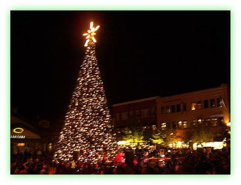 the woodlands holiday events announced