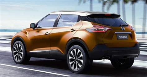 New Nissan Juke 2018 by 2018 Nissan Juke Redesign And Launch Time 2018 2019