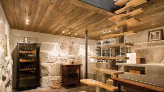 Ideas For Basement Finishing Wine Cellar Basement Finishing Ideas