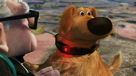 up film dog quotes add will carryon