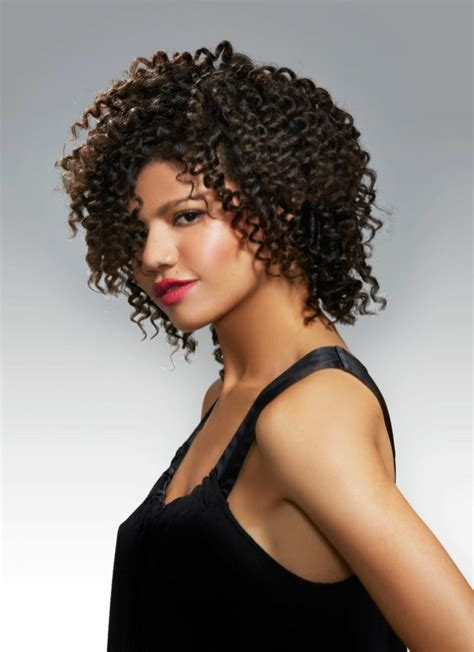 how to loose tight african american hair coupe de cheveux courte femme sensuelle et rayonnante