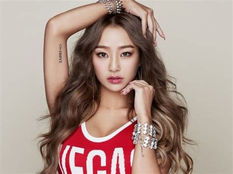 Hyorin Put On Long Hair | hyorin put on long hair why do kpop fans always call