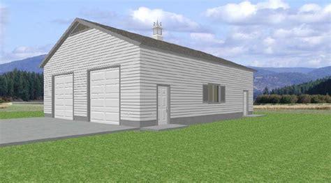 Rv Barn Plans by Rv Pole Barn Rv Garage Plans
