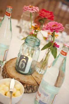 Reused Wedding Decor by This Website Has Recycled Wedding Decor Book This