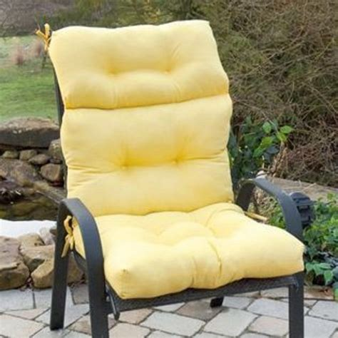 high  patio chairs outdoor chair cushions clearance