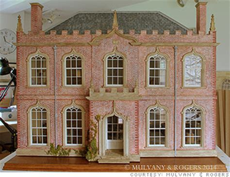 luxury doll house gothic house 6 luxury dollhouses for your christmas list cnnmoney