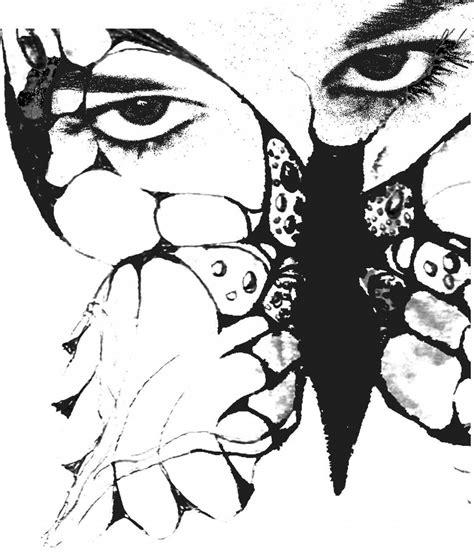 imagenes blanco y negro serigrafia s t ayelen mercado artelista com