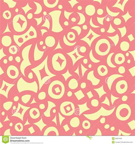 pattern yellow pink pink yellow pattern royalty free stock images image